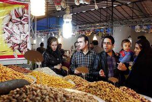 برگزاری نمایشگاههای عرضه مستقیم کالای بهاره در ۷ نقطه تهران