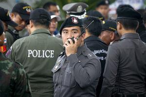 آخرین آمار از تلفات تیراندازی در مرکز خرید تایلند