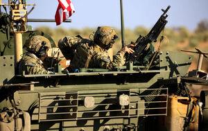 نیروهای امریکا