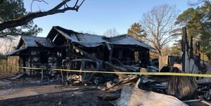 یک مادر و شش فرزندنش در آتشسوزی در ایالت «میسیسیپی» سوختند