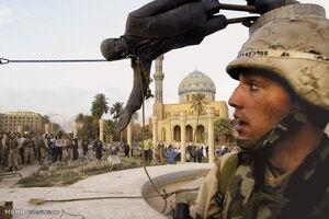 جنگ ۱۶ ساله عراق چقدر برای آمریکا آب خورده است؟