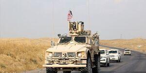 آمریکا در نزدیکی یکی از میادین نفتی سوریه، پایگاه نظامی احداث میکند