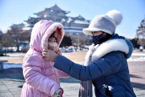 کره شمالی پس از شیوع کرونا در چین