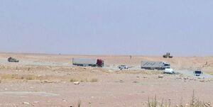 افشای نقش پایگاه «عین الاسد» در رساندن اطلاعات به داعش