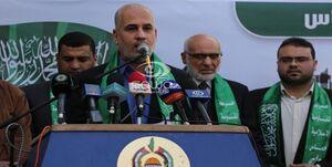 واکنش حماس به نقشه ادعایی نتانیاهو؛ مقاومت تا آزادی فلسطین ادامه دارد