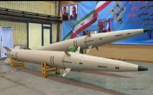 جهش برد موشکهای سپاه با «رعد ۵۰۰» محقق شد/ ایران با نقشه راه رهبر انقلاب به «موشکهای هایپرسونیک» رسید +فیلم