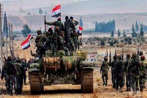 ششمین نقطه دیدهبانی ترکیه به محاصره ارتش سوریه درآمد