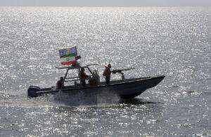 قایق سپاه پاسداران - نمایه