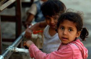 آمریکا به دنبال تعلیق کمکهای انساندوستانه به یمن است