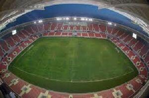 استادیوم اربیل