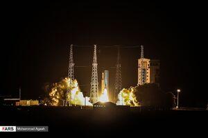 ماهوارههای بومی که اقتدار ایران را فریاد می زنند/جایگاه ماهوارههای ایرانی در دنیا