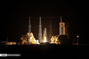 وزارت دفاع:زمان پرتاب ظفر۲ هنوز قطعی نیست