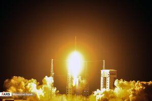 اندیشکده آمریکایی: برنامه فضایی ایران نظامی نیست
