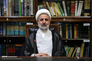 ذوالنور: روحانی میخواهد ناکارآمدی دولت را پنهان کند