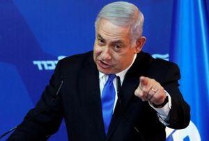 نتانیاهو، دادگاه را به راهاندازی شورش در صورت برکناری تهدید کرد