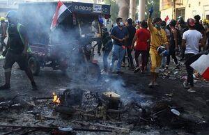 شرکتهای امنیتی عامل قتل معترضان عراقی
