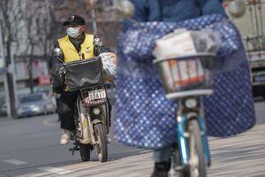 تصاویر جدید از وضعیت چین