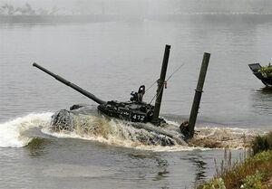تنها مانع برای پیروزی در جنگ آمریکا با روسیه