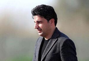 بازیکن سابق سرخابیها کاندیدای ریاست فوتبال عراق