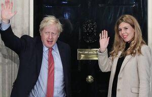 دعوای نامزد نخستوزیر انگلیس با مشاور ارشدش