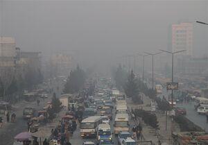 علت گرمای زمستان پایتخت چیست؟