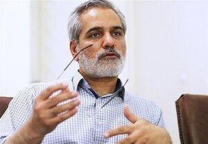 چرا جامعه ایران انقلابی است؟