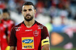فوتبال ایران باید به پرسپولیس افتخار کند