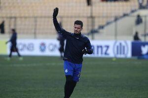 اولین بازیکن کرونایی استقلال مشخص شد