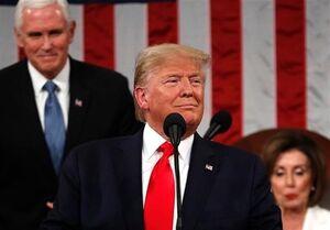 ترامپ: همه نامزدهای دموکرات ضعیف هستند