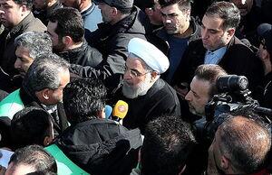 هیچ روزی به عظمت و بزرگی ۲۲ بهمن نیست/ امروز پاسخی قوی در برابر کاخ سفید است