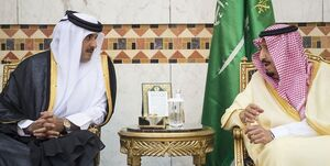 رویترز: مذاکرات عربستان و قطر شکست خورد
