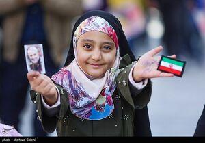 عکس/ شکوه راهپیمایی ۲۲ بهمن در استانها