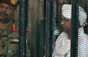 سودان «عمر البشیر» را به دیوان کیفری بینالمللی تحویل میدهد