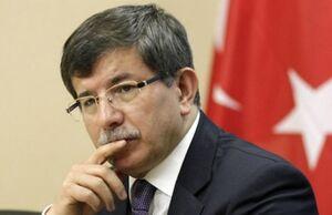 داوود اغلو: اردوغان دیگر محبوبیتی در ترکیه ندارد
