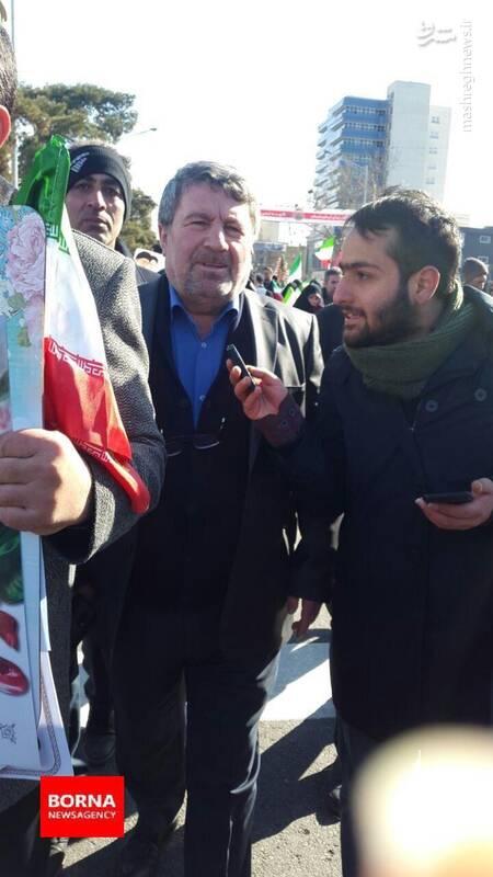 الیاس حضرتی، رئیس کمیسیون اقتصادی مجلس شورای اسلامی