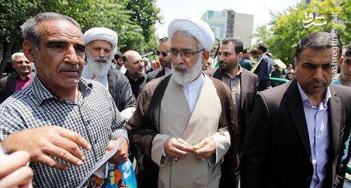 حجتالاسلام محمدجعفر منتظری، دادستان کل کشور