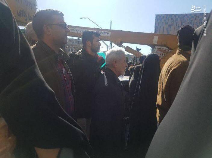 سرلشکر صالحی، فرمانده سابق کل ارتش
