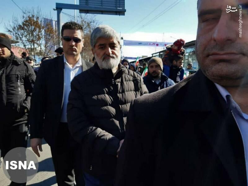 علی مطهری، نماینده مردم تهران در مجلس شورای اسلامی