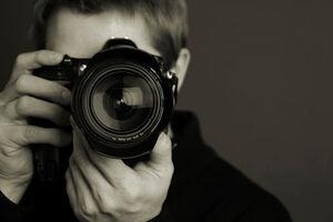 حلقه گمشده در دسیسه شیطانی عکاس جوان