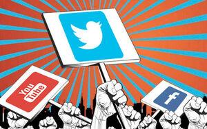 آزادی بیان این بار با طعم مسدودسازی صفحات مقامات ایرانی در توییتر