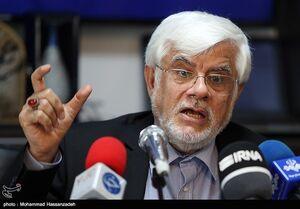 گفتگو| عارف: اصلاحطلبان لیست قابل قبولی در تهران ارائه میدهند