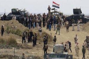مرحله نخست عملیات «ابطال العراق» در پنج محور آغاز شد