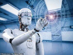 برای خرید سهام به حرف رباتها گوش کنید!