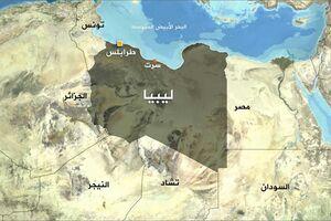 احتمال توقف درگیریها در لیبی به دلیل کرونا