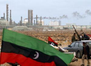 بمب ساعتی که میتواند بازار نفت را فرو بپاشد