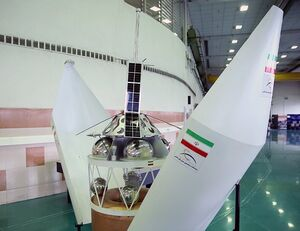 پاسخ ایران به جو سازی آمریکا و فرانسه علیه برنامههای فضایی