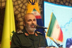 شهید پاشاپور وظیفه خود را شناخت و به آن عمل کرد