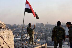 مروری بر ۹ روز نبرد سرنوشتساز و حساس در شمال سوریه/ بزرگراه بین المللی «دمشق - حلب» پس از ۷ سال در آستانه آزادی + نقشه میدانی و عکس