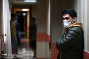 خبر خوب درباره دانشجویان ایرانی در قرنطینه کرونا