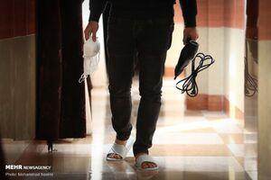 آخرین روز قرنطینه کرونا دانشجویان ایرانی  +فیلم